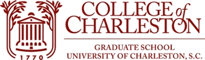 Graduate School of the University of Charleston, South Carolina